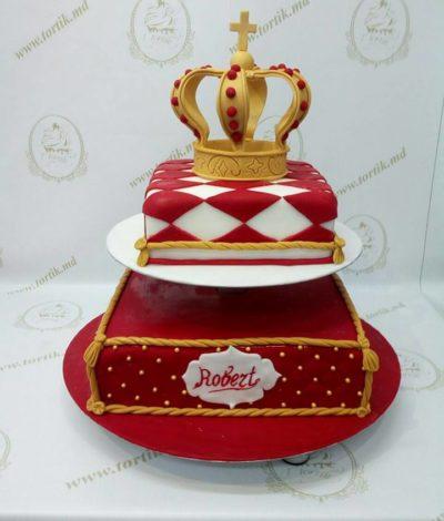 TortRobert