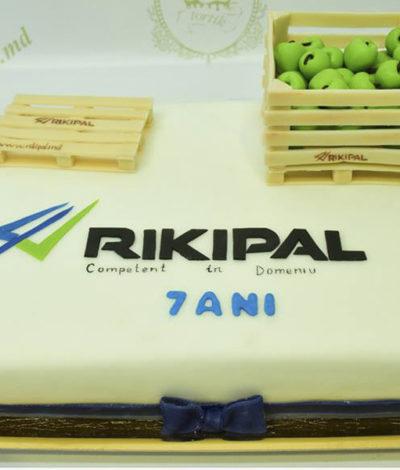 tort corporativ la comanda Chisinau, tort corporative, tort corporative de la tortik.md